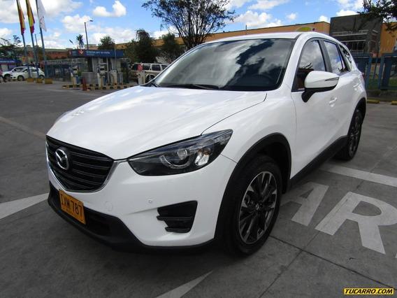 Mazda Cx5 2.5 4x4