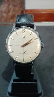 Reloj Suizo Election Impecable!