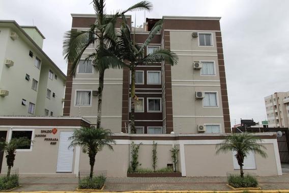Apartamento No Glória Com 2 Quartos Para Locação, 55 M² - 977