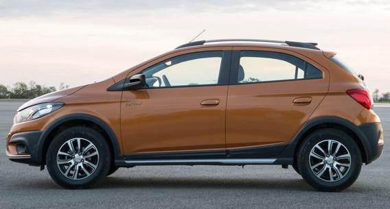 Chevrolet Onix 1.4 Activ 5p (0km)- 2019/2020