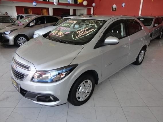 Chevrolet - Prisma Lt 1.0 Flex Completo