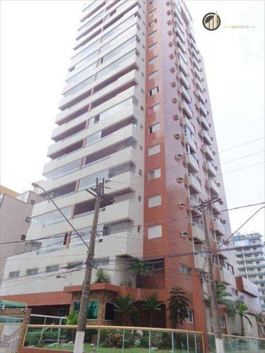 Apartamento Residencial À Venda, Vila Guilhermina, Praia Grande - . - Ap2150