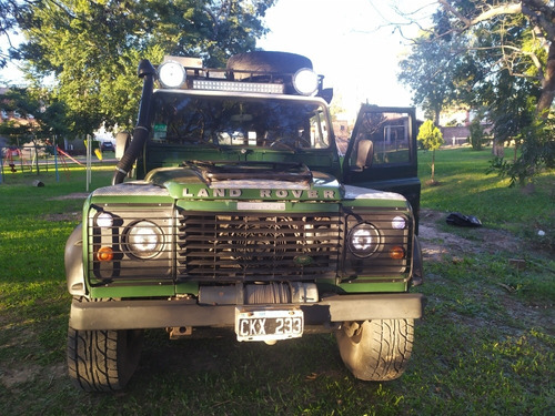 Land Rover Defender 2.5 110 Sw County 1998