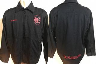 Blusão Umbro Flamengo 1997