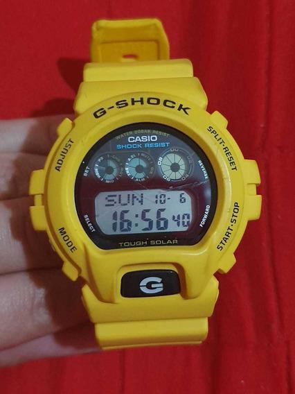 Relógio Casio G-shock G-6900a