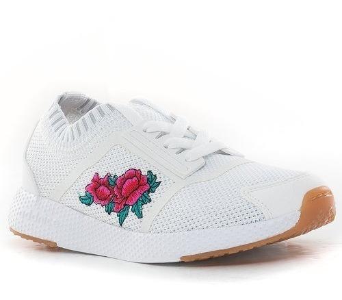 Zapatillas Nena Addnice Socks Rosas K Cne