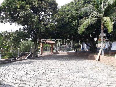 Chácara À Venda Em - Ch006489