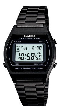 Relógio De Pulso Casio B640wb-1adf-sc