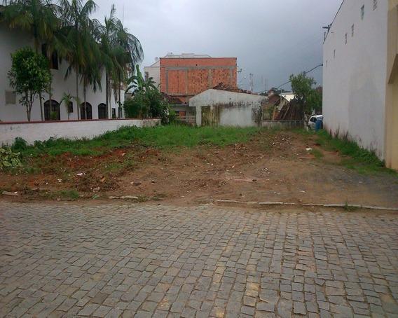 Terreno Para Venda Centro, Barra Velha - Te00019 - 3223125