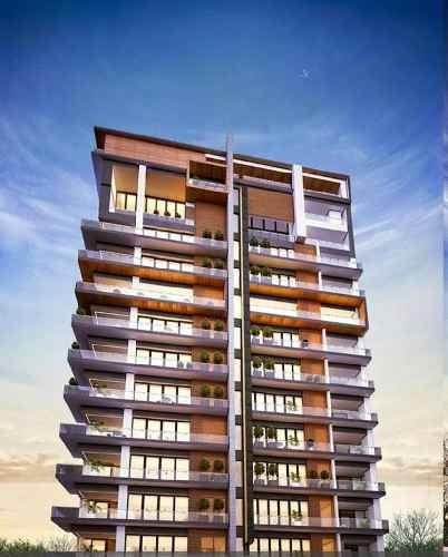 Departamento En Venta Arcadia Towers Puebla Pue