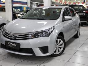 Toyota Corolla Gli 1.8 Flex Aut. Completo!!!!