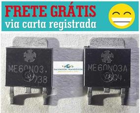 5 Peças Me60n03a Me 60n03a 60n03a Novo E Original Envio Ja