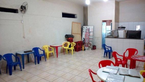 Ponto Comercial À Venda, Jardim Tranqüilidade, Guarulhos - Pt0002. - Pt0002