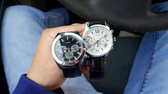 Relojes Guess $1,700 Cada Uno