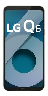 Celular Lg Q6 32gb Câmera 13mp Seminovo