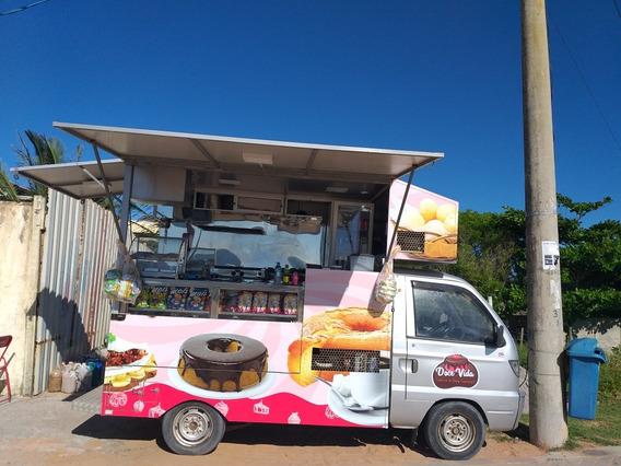 Effa Food Truck Food Truck