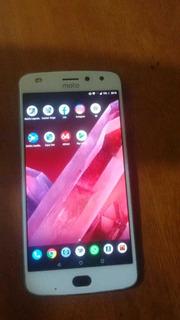 Celular Moto Z2 Play 64 Memória 4gb Ram Duam Sim