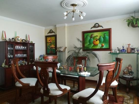 Apartamento En Venta Puente Largo 503-3929