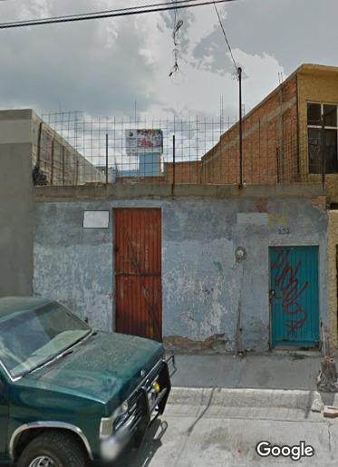 Casa En Venta En Santa Fe Sur Slp Remate Bancario