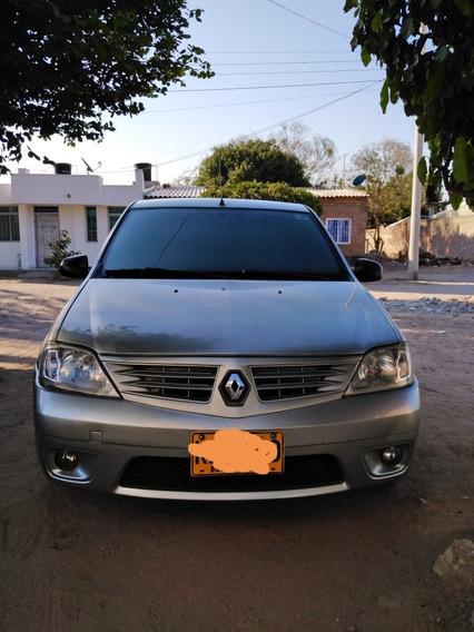 Renault Logan Renol Logan