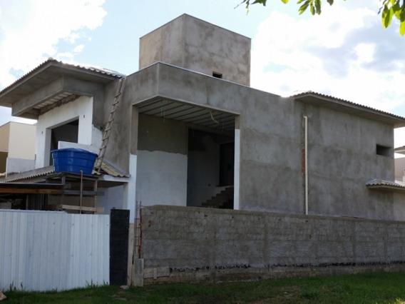 Sobrado C/ 04 Quartos (3 Suítes) + Piscina + Espaço Gourmet C/ Churras - 00833