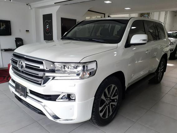 Toyota Sahara 200 Imperial 2020