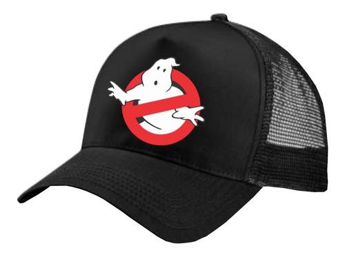 Ghostbusters Gorra
