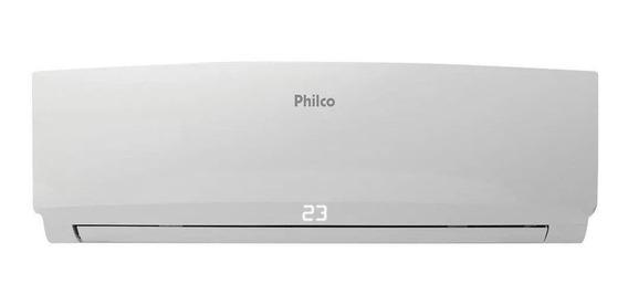 Ar condicionado Philco split quente/frio 22000BTU/h branco 220V PAC24000QFM6