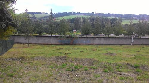 Imagem 1 de 3 de Terreno À Venda Em Loteamento Alphaville Campinas - Te235967