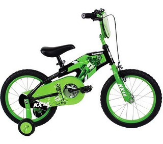 Bicicleta De 16