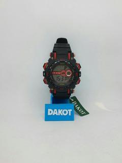 Reloj Digital Dakot - Modelo Da337