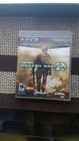 Call Of Duty Mw2 Ps3 Mídia Física