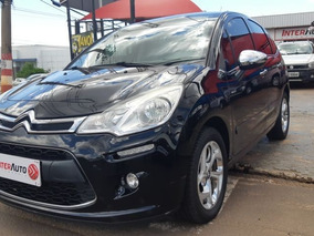 Citroën C3 C3 Exclusive 1.6 Aut.