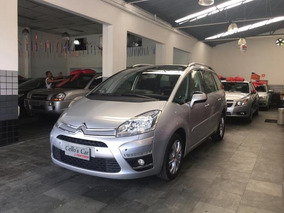 Citroen Grand C4 Picasso Exclusive 2.0i 16v (aut)