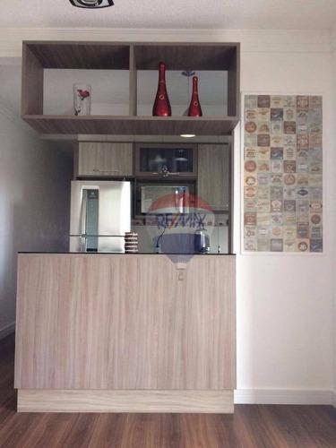 Apartamento - Ref: Ap0076