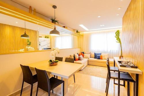 Casa Com 2 Dormitórios À Venda, 96 M² Por R$ 570.000,00 - Vila Gustavo - São Paulo/sp - Ca2388
