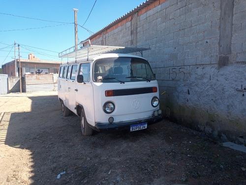 Volkswagen Van Kombi 1.6