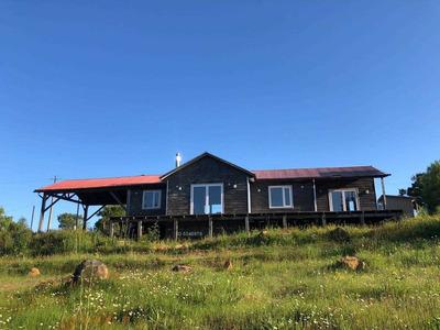 Camino Monteverde Km 6 Int., Temuco