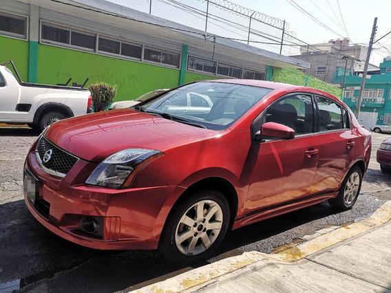 Sentra Sr 2010 Nissan