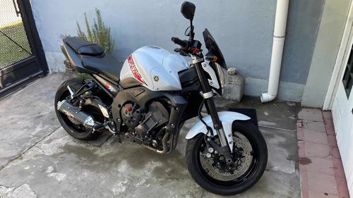 Yamaha Fz1 - Fazer 1000