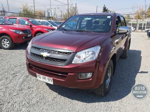 Chevrolet Dmax  2015