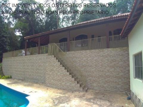 Imagem 1 de 30 de Chacara - Ch00313 - 68698344