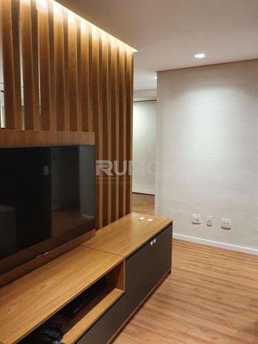 Imagem 1 de 21 de Apartamento À Venda Em Mansões Santo Antônio - Ap012200