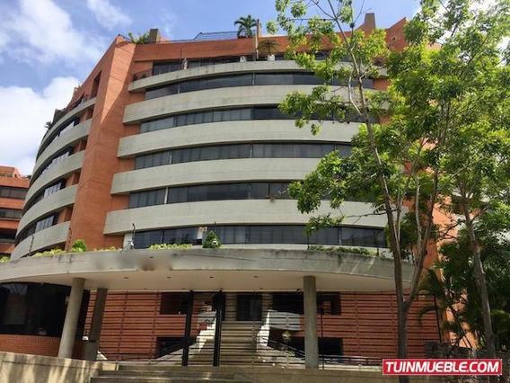 Apartamentos En Venta En Los Samanes Mls #18-7243 Ab