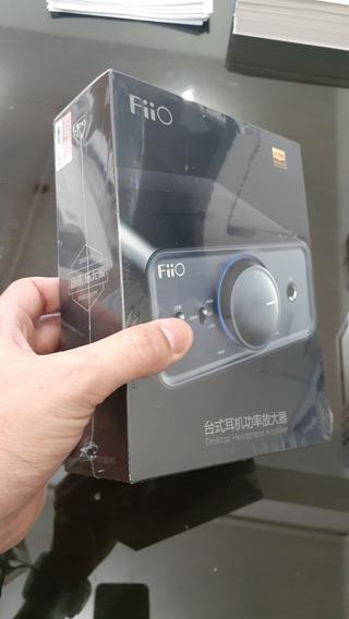 Fiio K5 Fiio Desktop Amp Player(lacrado)