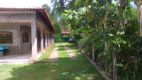 Chácara Em Terra Preta, Mairiporã/sp De 400m² 5 Quartos À Venda Por R$ 720.000,00 - Ch132126