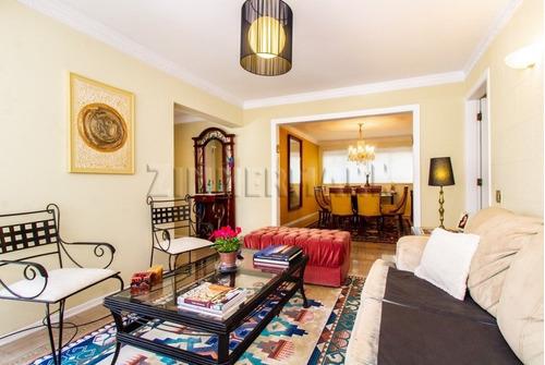 Apartamento - Higienopolis - Ref: 19339 - V-19339