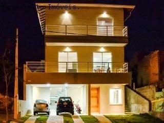 Casa - A Venda - Itatiba - Condomínio - Ca00189 - 2581597