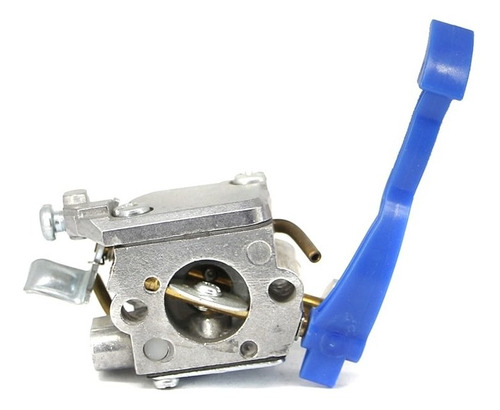 Imagen 1 de 1 de Carburador Alternativo Para Soplador Husqvarna 125 Bvx
