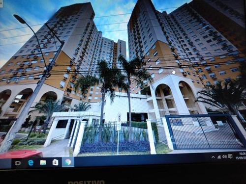 Apartamento Com 3 Dormitórios À Venda, 65 M² Por R$ 335.000,00 - Partenon - Porto Alegre/rs - Ap0559